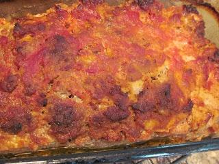 Paleo meatloaf | Recipes | Pinterest