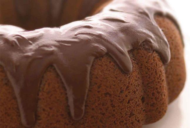 One Bowl Amazing Chocolate Cake - (non dairy creamer/ mayonnaise ...