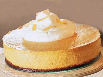 Pumpkin chiffon pie Pumpkin Chiffon Mousse with Gingersnap Crust ...
