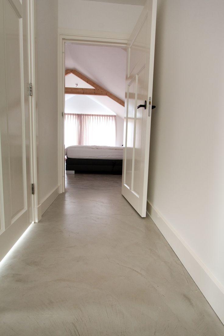 Gietvloer Keuken Horeca : Galerie Beton Floor – Beton Cir? Salon Pinterest