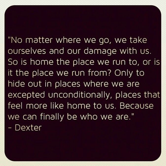 Dexter Season 7 Quotes About Love : Dexters quotes Quotes Pinterest