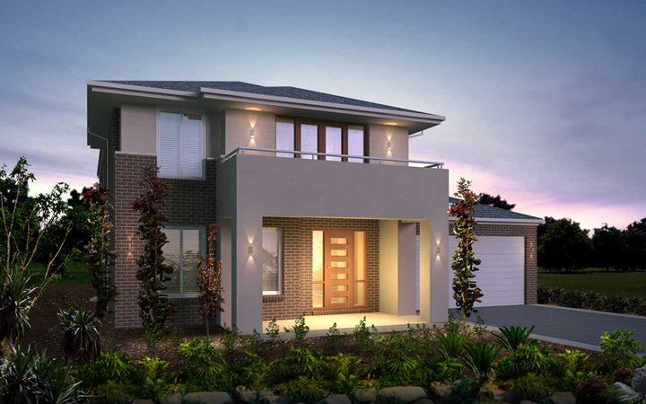 Pin by adrian marklew on queensland builders home designs for Home designs metricon