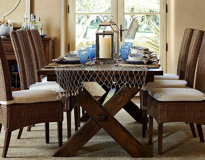 Dining Table Ideas Pottery Barn Dining Pinterest : 83b98e5d68cc2211a59655c5c380c28d from pinterest.com size 680 x 530 jpeg 103kB