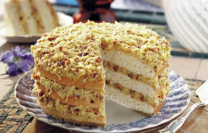 the lane cake the south s most storied cakes southern living lane cake ...