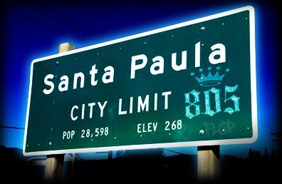 805 area code cities santa paula califorinia 805 area code city pics
