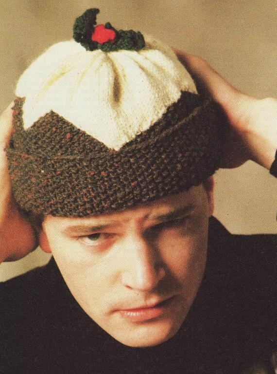 Beanie Hat New 80 Christmas Pudding Beanie Hat Pattern