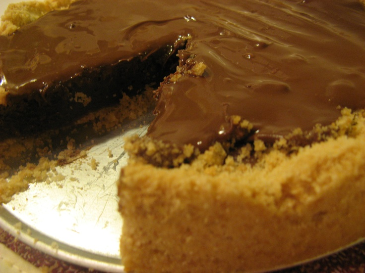 Recipe: Inside Out Peanut Butter Cup | Fill Your Cake & Pie Hole | Pi ...