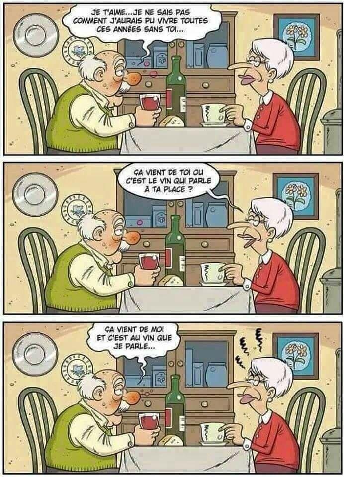 Французские Анекдоты