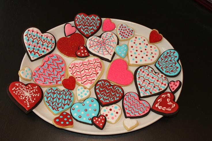 homemade valentines chocolate recipe