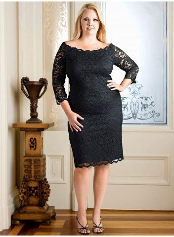 Gisella Lace Dress