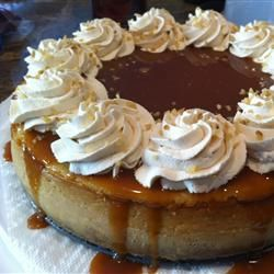 Caramel Macchiato Cheesecake | Cheesecake | Pinterest