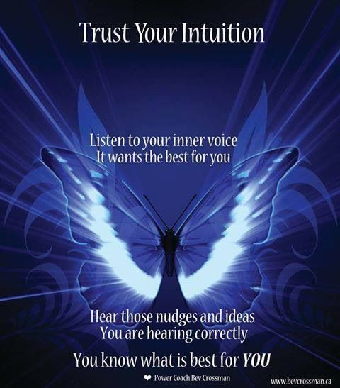 second date trust intuition