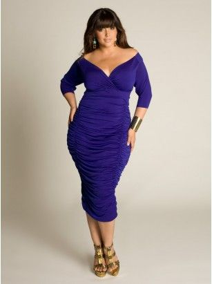 club l plus size dresses