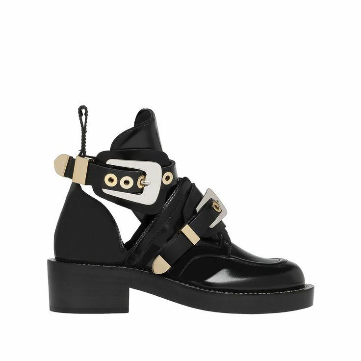 ridiculously cool!!! BALENCIAGA | Shoes | Women's BALENCIAGA Ankle