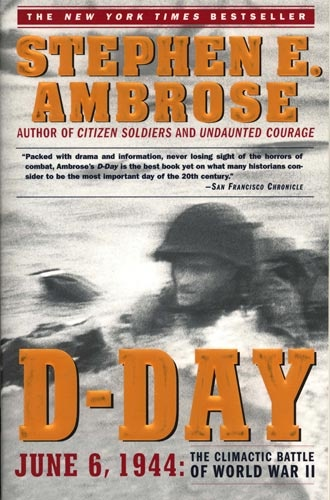 d-day reading comprehension