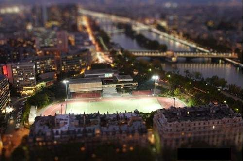 Amazing Examples of Tilt-Shift Photography..