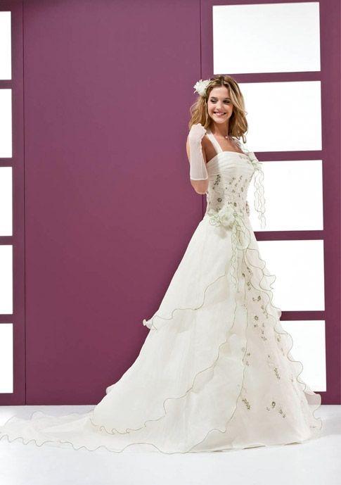 EGLANTINE CREATIONS - Equinoxe  Inspiration robes de mariée  Pinter ...