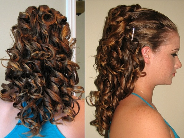 Hairstyles For Long Hair Sweet 16 : Sweet 16 Hairs...