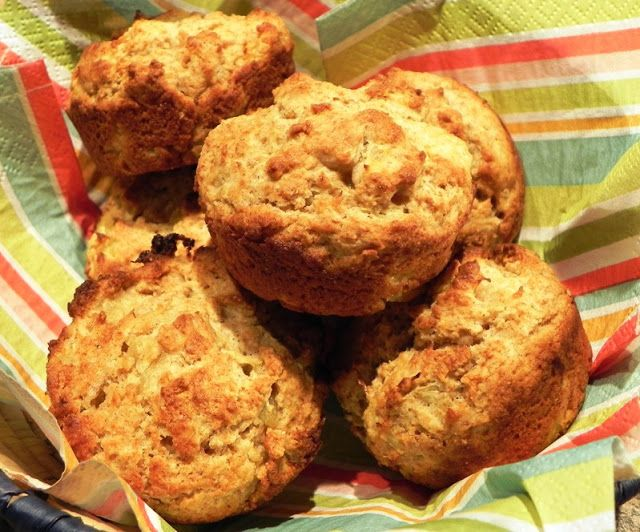 Housewife: Whole Wheat Pineapple Muffins Whole Wheat Pineapple Muffins ...