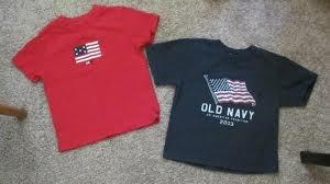 4th of july shirts at old navy