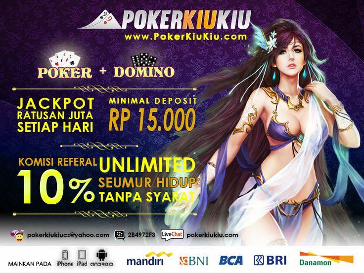 senangpoker com agen judi poker on-line terpercaya indonesia