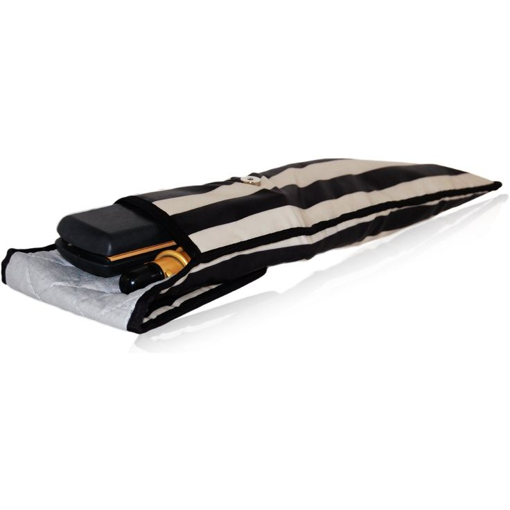 Hot Iron Bag by Lauren Conrad (made with 3 recycled plastic bottles)
