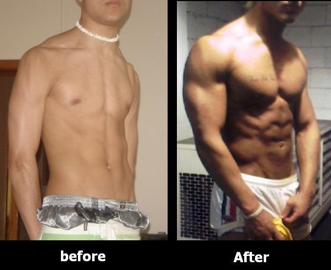 This could be you. | before and AFTER | Pinterest