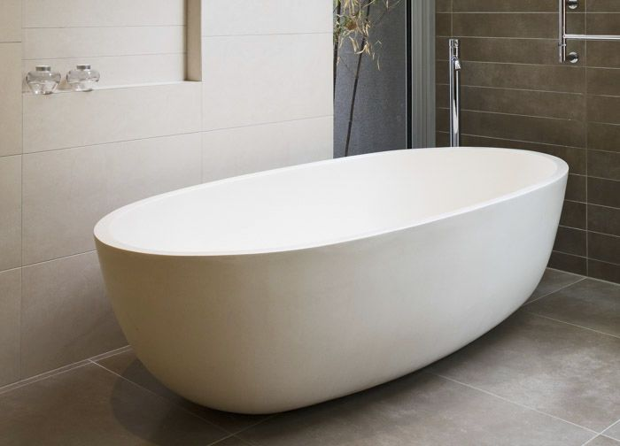 Stand alone bathtubs google search bathroom design pinterest - Stand alone bathtubs ...
