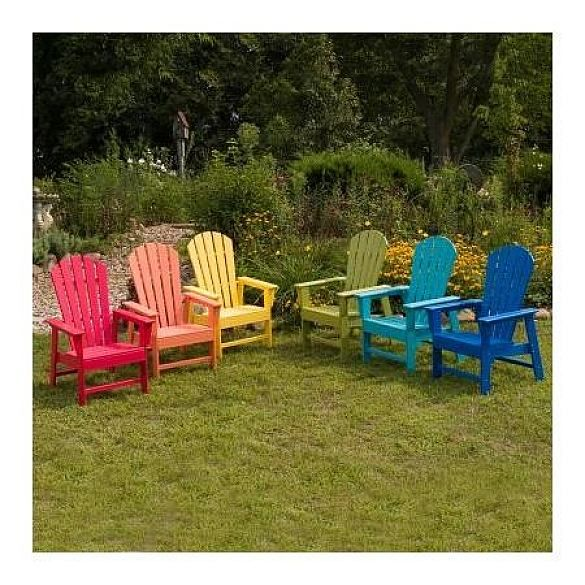 Cheap Plastic Adirondack Chairs