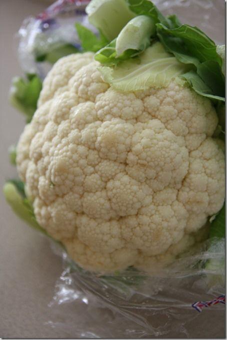 Easy Cauliflower Mash {Veggie Recipe}   Dinner Debut   Pinterest