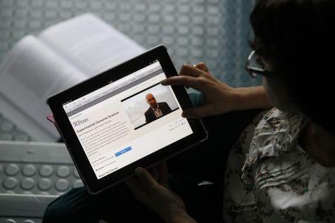 Curso online grátis sobre mercado de trabalho