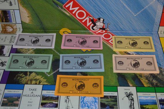 essay on monopoly