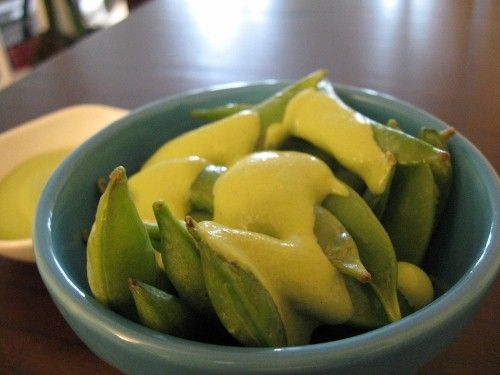Raw) Green Goddess Dressing, and More Thoughts on Meal Delivery by ...