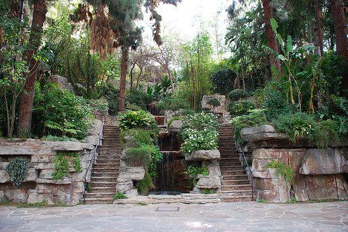 Elysian Park Los Angeles Ca Los Angeles Long Beach