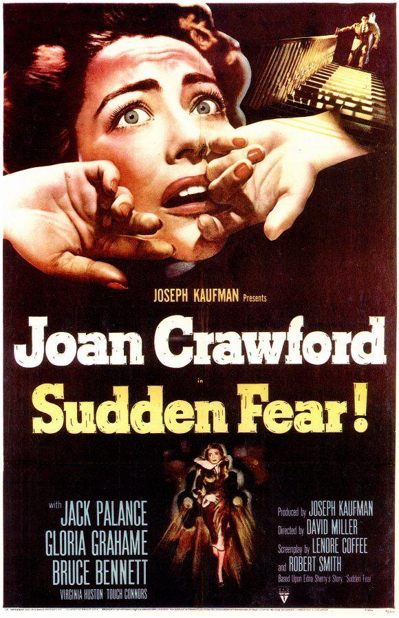 Sudden fear movie
