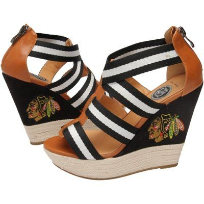 Chicago Blackhawks 2 Cuce Shoes Rookie