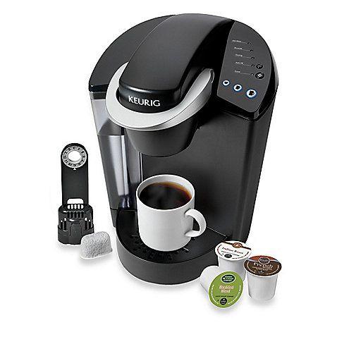 Keurig K45 Elite Brewer Coffee Maker