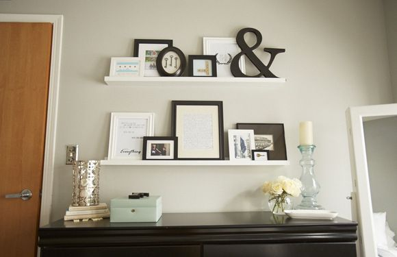 Ikea Picture Ledge For Our Home Inspiration Pinterest
