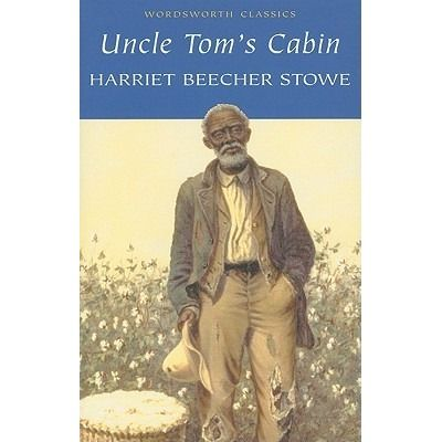 Uncle tom 39 s cabin by harriet beecher stowe class for How much is uncle tom s cabin worth
