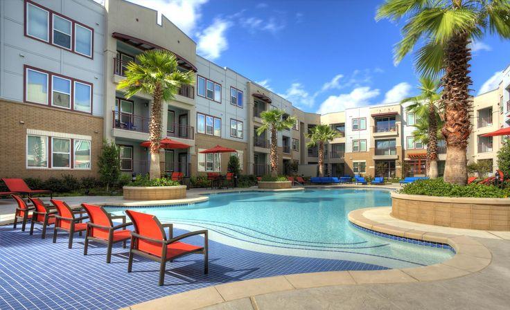 New Apartments In Houston