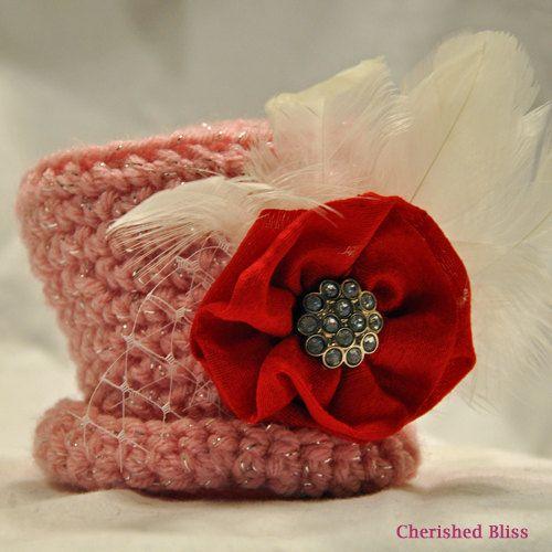 valentine top hat