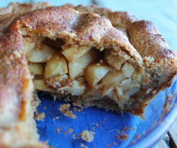 Paleo Apple Pie, Perfected | Foodie | Pinterest
