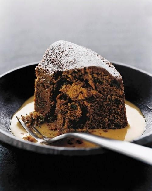 Chocolate Stout Cake @Hickman Family Guinness or Mackeson adds a ...