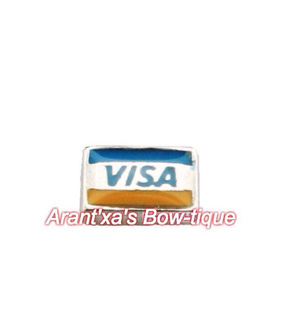 credit card visa registration