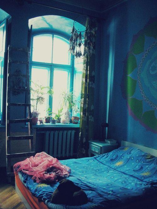 bohemian vintage bedroom pinterest