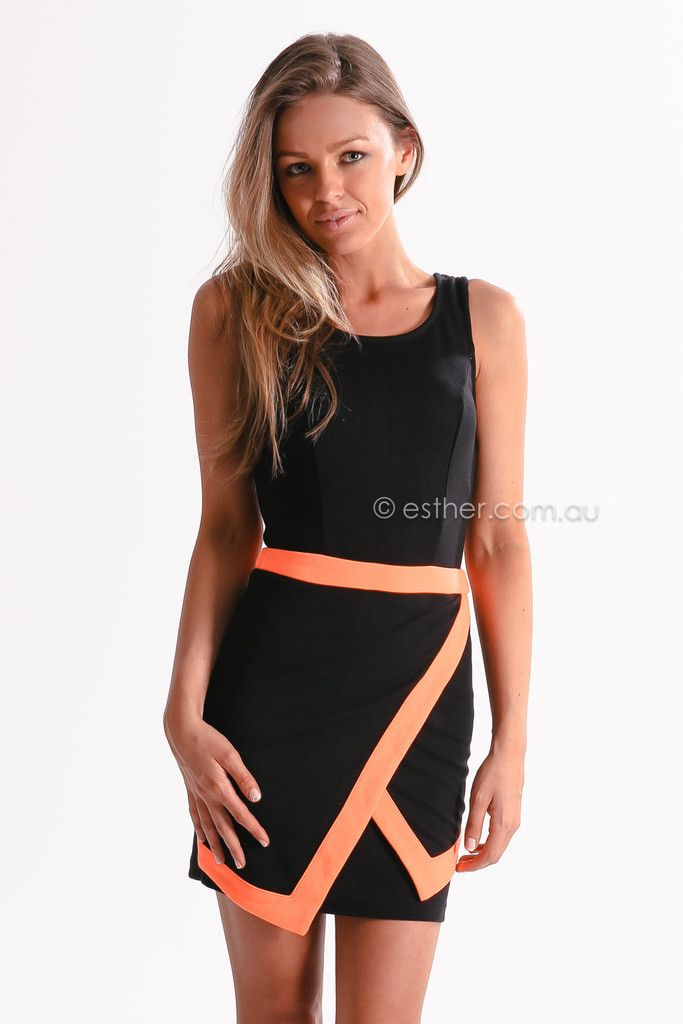 Dress to impress clothing store
