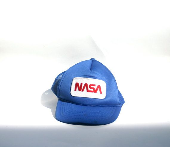 official nasa hats - photo #44