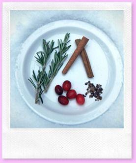 Fun Holiday Cookie Recipes! Vegan + Paleo. Rosemary Shortbread ...