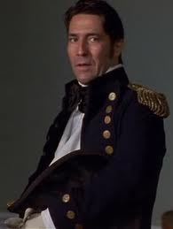 Ciaran Hinds as Captain Frederick Wentworth in PersuasionCiaran Hinds Persuasion