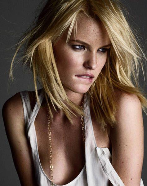 Caroline Winberg Swedish Model Blonde Hair Pinterest
